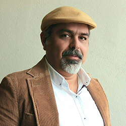 Ricardo Sigala