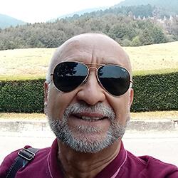 Sergio René de Dios Corona